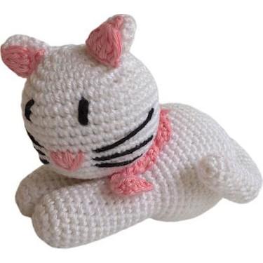 Amigurumi Prenses Kedi Tarifi (Görüntüler ile) | Kedi, Amigurumi ... | 375x375