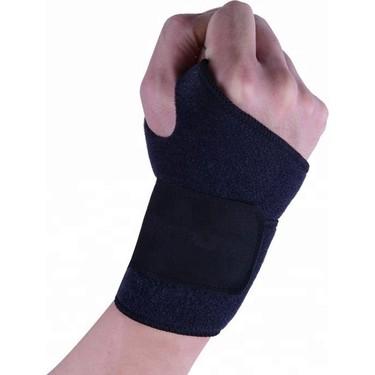 ankaflex statik el bilek ateli splinti sabitleyici cift tarafli bedensiz bandaj