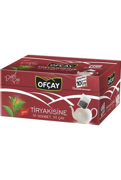 Ofçay Tiryakisine 30 Adet 15 gr