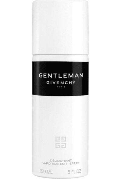 Gıvenchy Gentleman Men Deo 150 ml