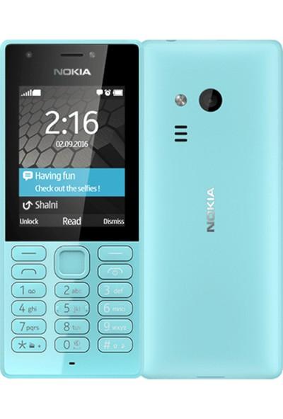 Nokia 216 Dual Sim (İthalatçı Garantili)