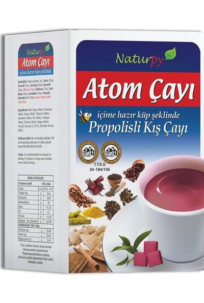 Naturpy Propolisli Atom Çayı 150 gr