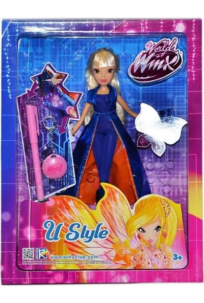 Winx Club U-Style Stella 1581803