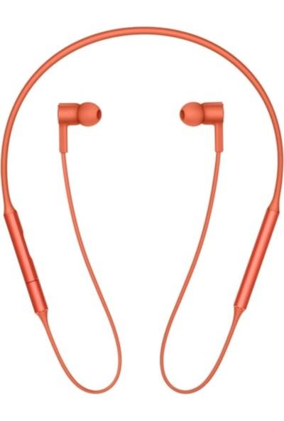 Huawei FreeLace Bluetooth Kulaklık (18 Saat Çalışma, ANC, IPX5 Suya Dayanıklı)