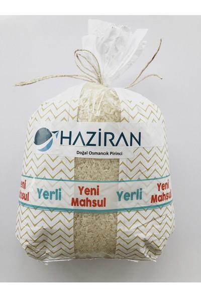 Haziran Osmancık Pirinç 3 kg