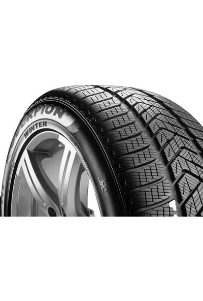 Pirelli 275/40R22 108V XL Scorpion Winter Oto Kış Lastiği (Üretim Yılı: 2019)