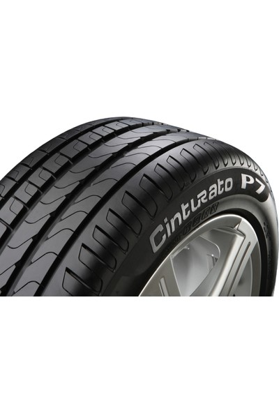 Pirelli 215/50R17 95W XL Cinturato P7 Oto Lastiği (Üretim Tarihi: 2019)