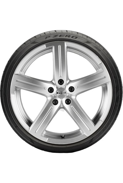 Pirelli 255/35R20 97Y XL PZero Oto Lastiği (Üretim Tarihi: 2019)