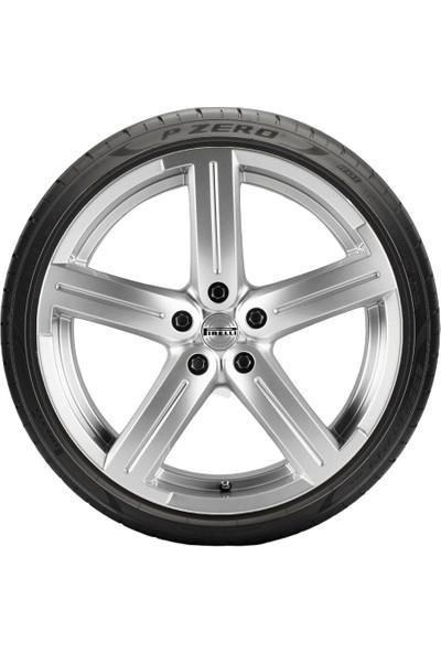 Pirelli 255/40R19 100Y XL PZero Oto Lastiği (Üretim Tarihi: 2019)