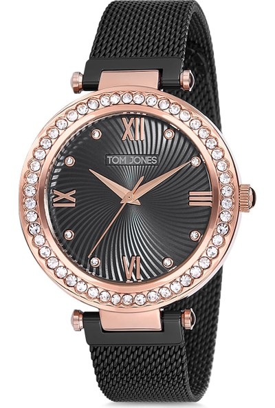 Tom Jones 14921 Kadın Kol Saati