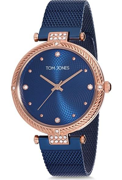 Tom Jones 80582 Kadın Kol Saati