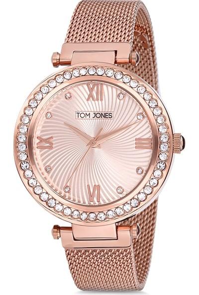 Tom Jones 13725 Kadın Kol Saati