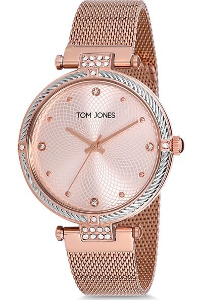 Tom Jones 09514 Kadın Kol Saati