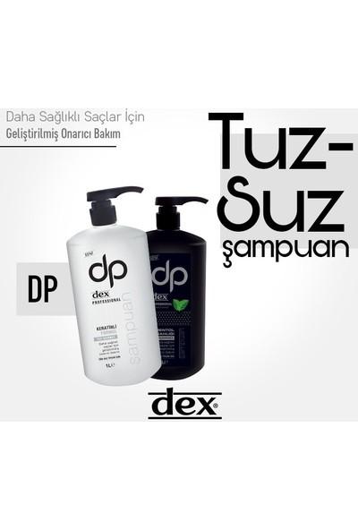 Dex Şampuan + Tarak