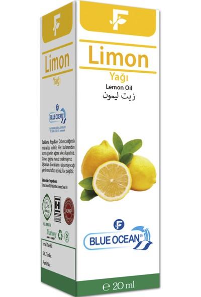 Furkan Limon Yağı 20 ml