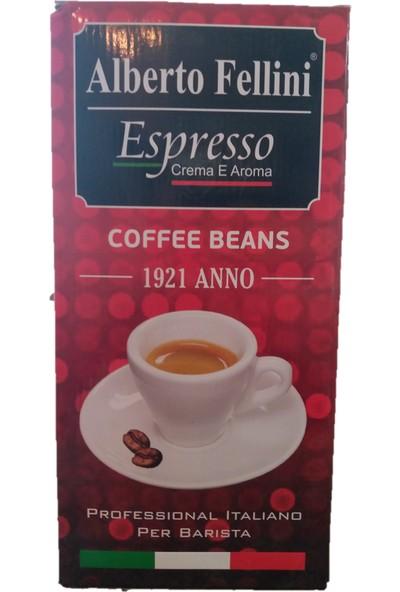 Alberto Fellini Çekirdek Kahve