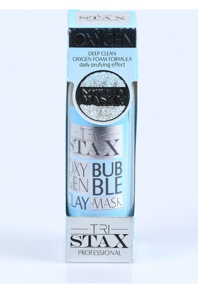 Stax Profesyonel Köpüren Maske Oxygen 100 ml