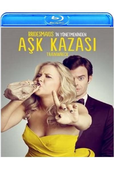 Trainwreck - Ask Kazasi (Blu-Ray)