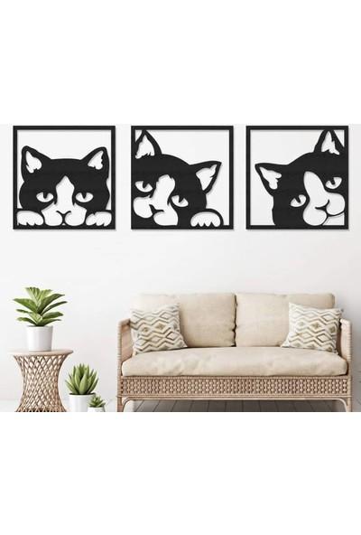 Yücecengiz Metal Kediler Tablo