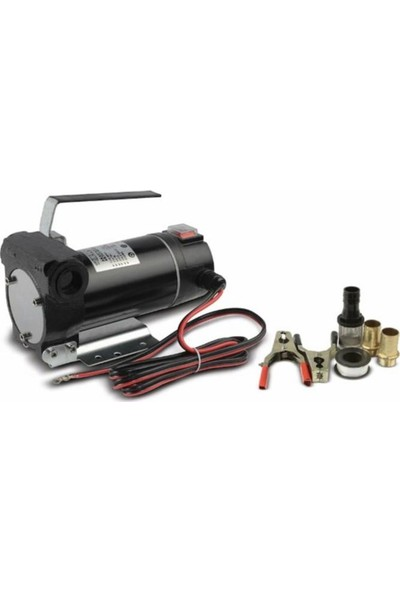 Murcell Mazot Yağ Sıvı Aktarma Pompası 12V 155W