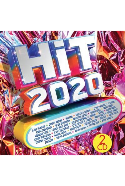 Hit 2020 ( 2'li CD)