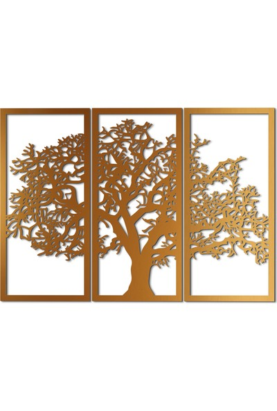 Mingitav Tree Duvar Dekoru