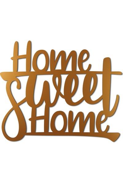 Mingitav Home Sweet Home Duvar Dekoru