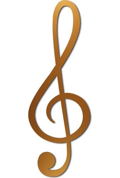 Mingitav Music Duvar Dekoru