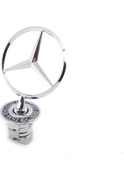 Akça Mercedes Kaput Yıldızı W124(93-95)-W202-W208-W210-W203-W211 A2108800186