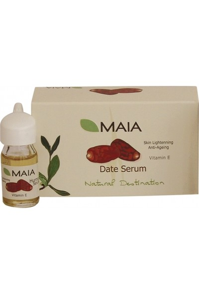 Maia Mc Anti-Aging Date Serum 3*10 ml