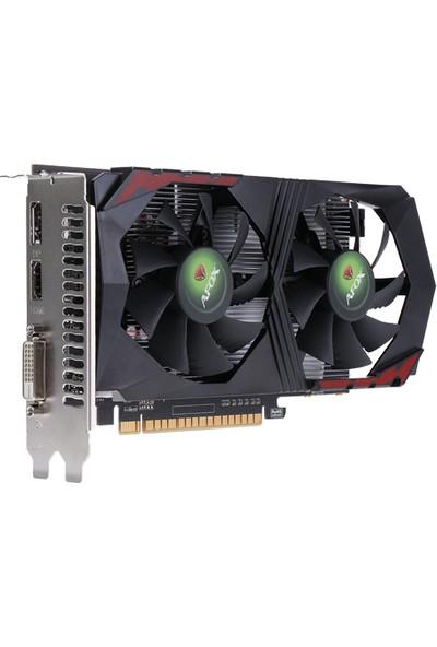 Afox GTX 1050Ti 4GB 128Bit GDDR5 PCI-Express 3.0 HDMI Ekran Kartı 4096D5H2