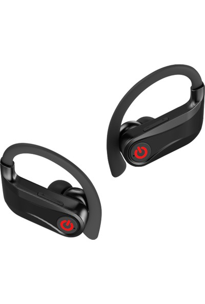 Schulzz Tws Powerhbq Kablosuz Bluetooth 5.0 Mikrofonlu Kulaklık