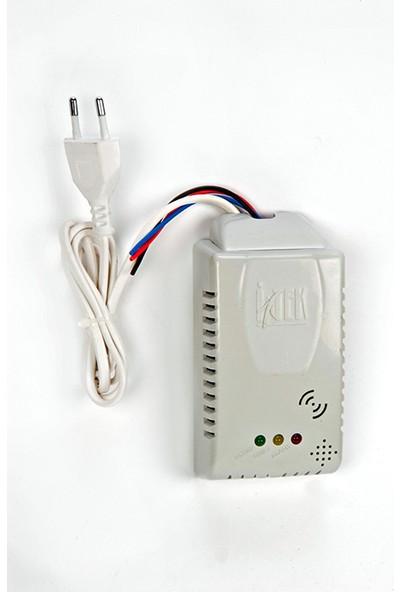 Itek Nys 3 Gaz Alarm Cihazı