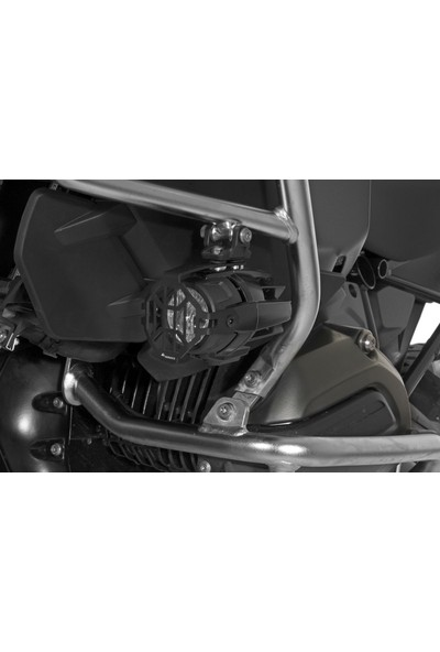 Knmaster BMW R 1200 GS Sis Farı Koruma Demiri Seti