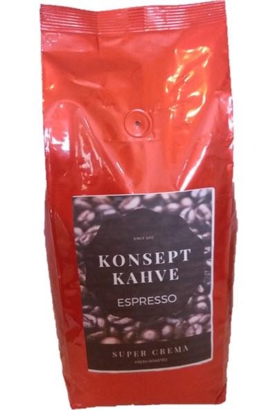 Konsept Çekirdek Kahve 1000 gr
