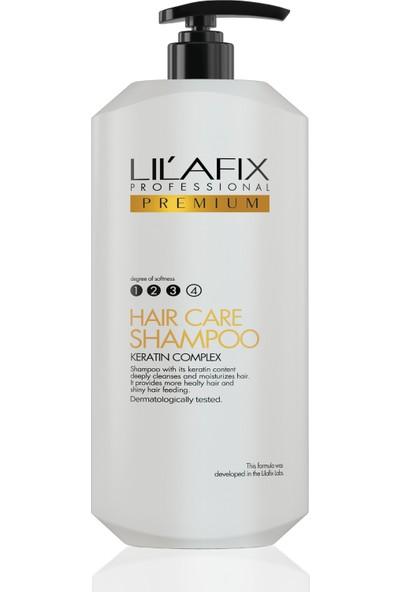 Lilafix Premium Saç Şampuanı 500 ml