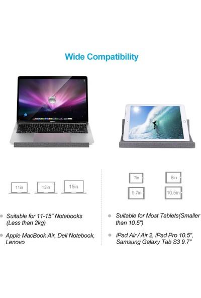 Choetech Laptop Tablet Sehpası Katlanabilir Kaldıraç H034