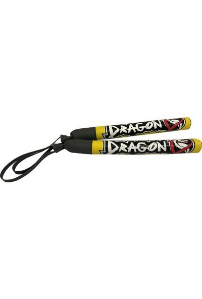 Dragon Boks Stick Ellik - Çift