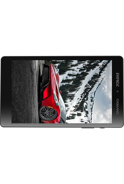 "Everest Digiland DL8006 Beyaz Wifi+BT4.0 Çift Kamera 8"" Tablet"