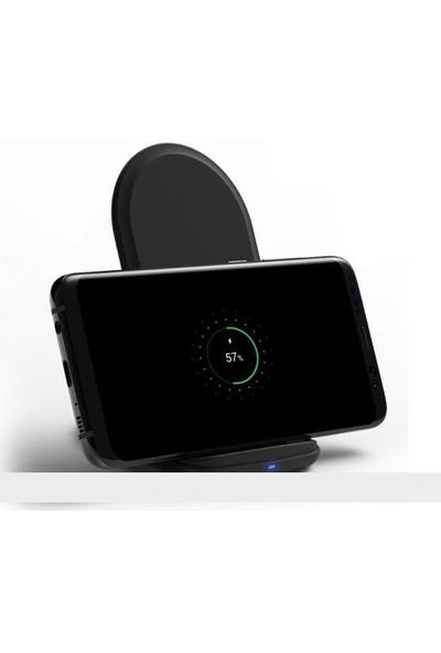 Anymode Tok Tok Wireless Şarj Cihazı Siyah