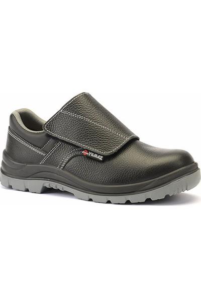 Yılmaz YL-703 S2 Çelik Burun Kapaklı Kaynakçı Ayakkabısı