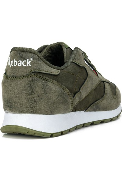 Reback 1050 Cilt Erkek Günlük Spor-Sneaker Ayakkabı