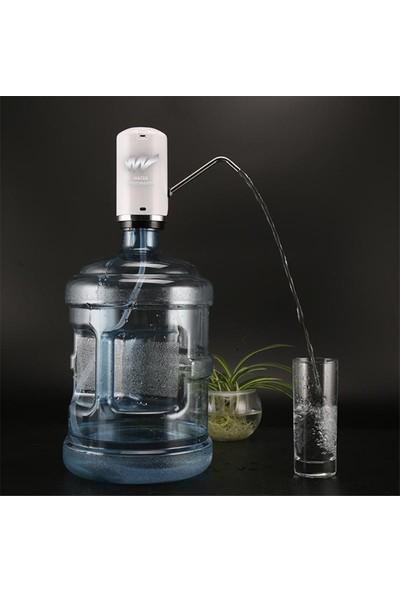 Water Touchmatic Jaw 003- Şarj Edilebilen Otomatik Damacana Su Pompası