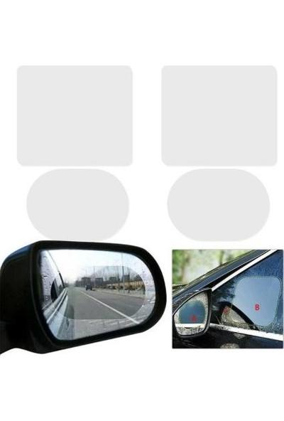 Vipcar Cam ve Ayna Yağmur Kaydırıcı Film