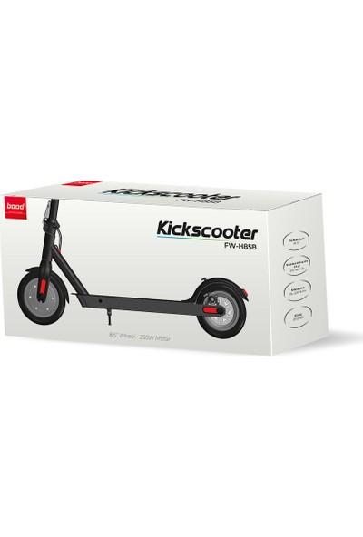 Bood Kickscooter Elektrikli Schooter