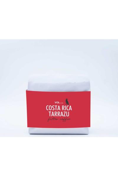 Voi Costa Rıca Tarrazu Filtre Kahve 250 gr Çekirdek