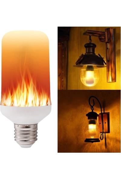 Horoz LED Alev Ampul 5 W