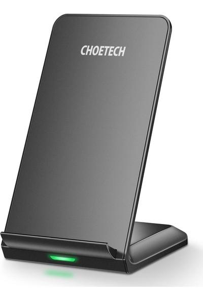 Choetech T524-S Standlı Kablosuz Şarj Cihazı 10W