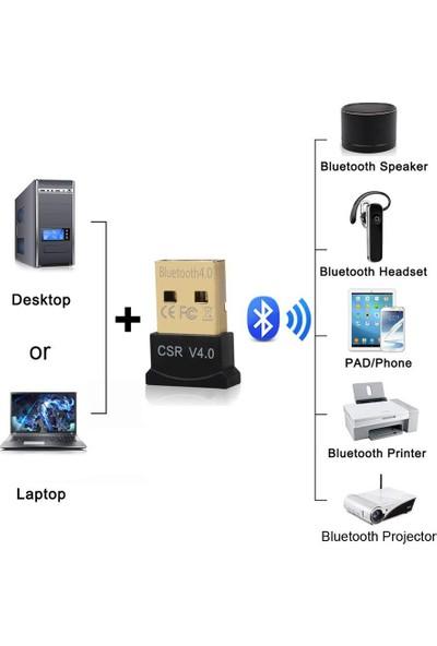 Microcase Mini V4.0 USB Bluetooth Dongle