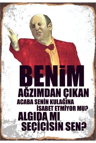 Marple's Ismail Abi Poster